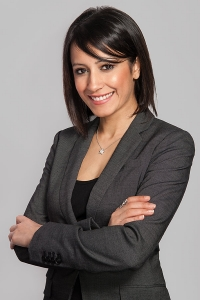 Corporate Portrait for Website