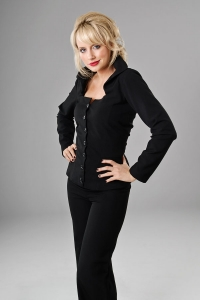 Business Suit Fashion Photography