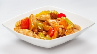 Chinese Dish Food Photography