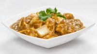 Chinese Curry Food Photography