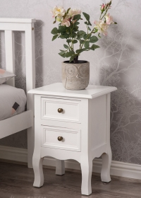 Bedside Table Lifestyle Furniture Photography