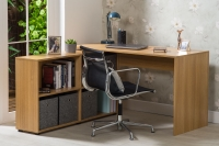 Desk Lifestyle Furniture Photography