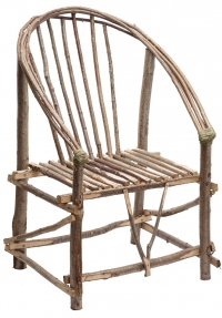 Garden Chair Furniture Photography