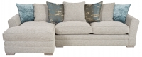 Grey Corner Sofa Furniture Photography
