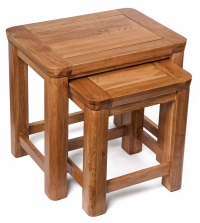 Nest of Tables Furniture Photography