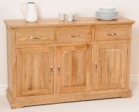 Sideboard Furniture Photography