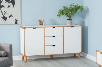 Sideboard Lifestyle Furniture Photography