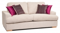 Cream Sofa Furniture Photography
