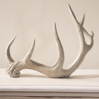 Antler Ornament Product Photography