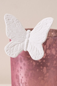 Butterfly Ornament Product Photography
