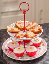 Cake Stand Product Photography