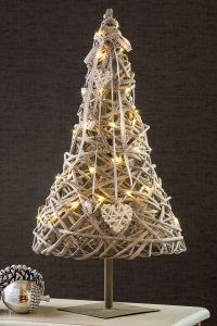 Christmas Tree Ornament Product Photography