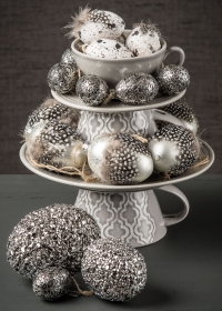 Decorative Eggs Product Photography