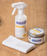 Furniture Cleaning Set Product Photography