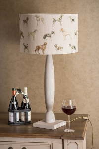 Lamp Product Photography