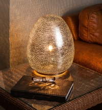 Designer Lamp Product Photography